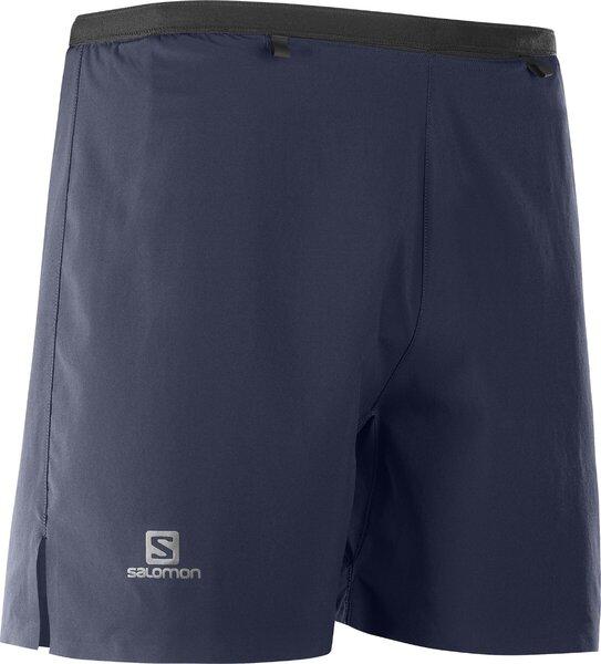 "Salomon Sense 5"" Shorts - Men's"