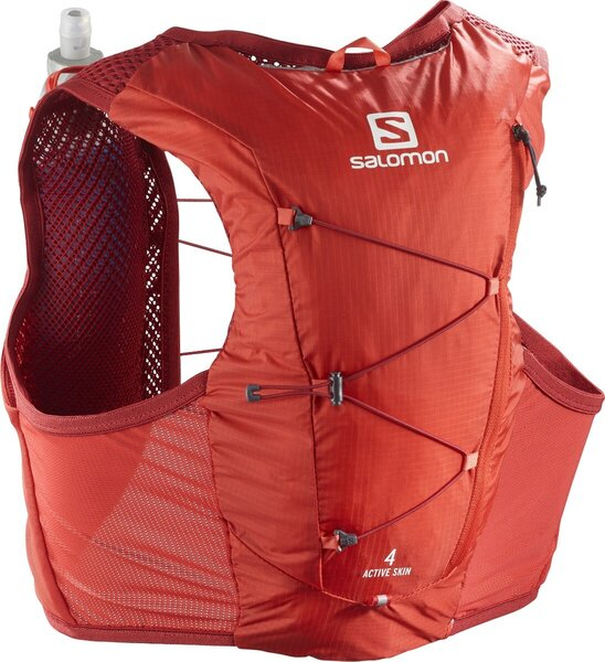 Salomon Active Skin 4 Set Pack