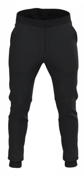 Salomon Outlife Track Pants Color: Black