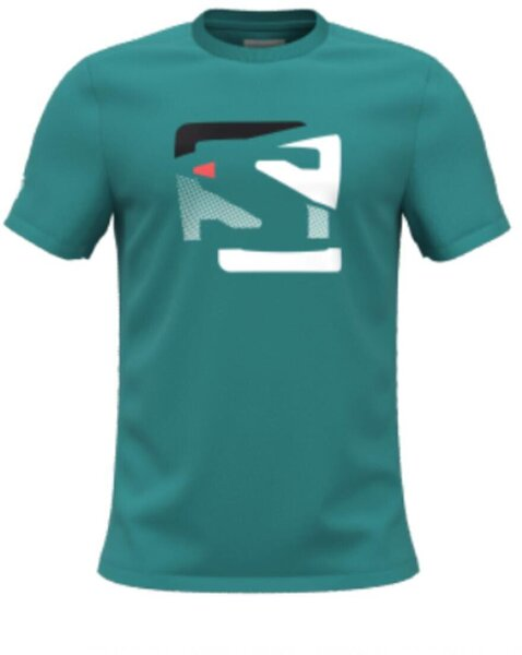 Salomon Outlife Graphic Disrupted Tee