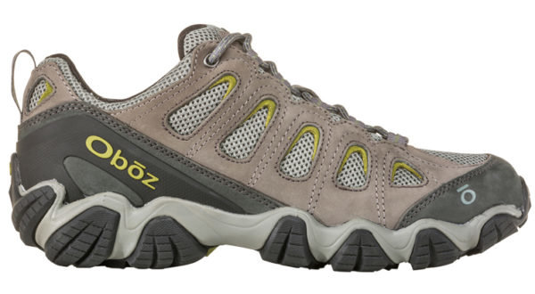 Oboz Footwear Sawtooth II Low (Wide Sizes Available) - Men's