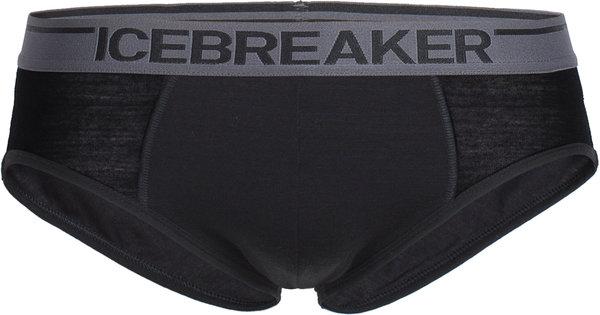Icebreaker Anatomica Briefs - Men's