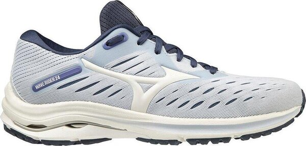 Mizuno Wave Rider 24 (Available in Wide Width) - Women's