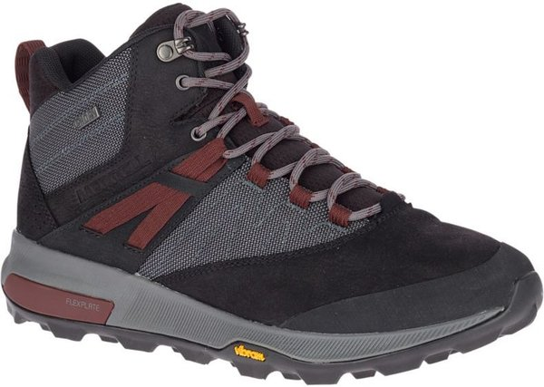 Merrell Zion Mid Waterproof - Men's