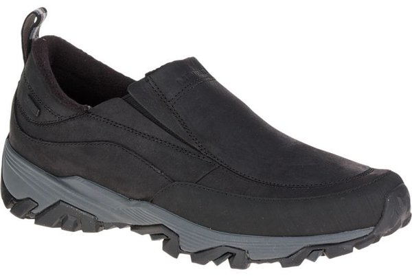 Merrell ColdPack Ice+ Moc Waterproof (Available in Wide Width) - Men's