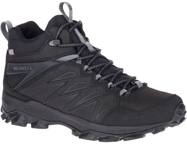 Merrell Thermo Freeze Mid Waterproof - Men's Color: Black