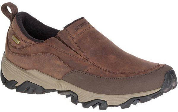 Merrell ColdPack Ice+ Moc Waterproof - Women's