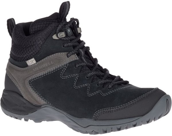 Merrell Siren Traveller Q2 Mid Waterproof - Women's