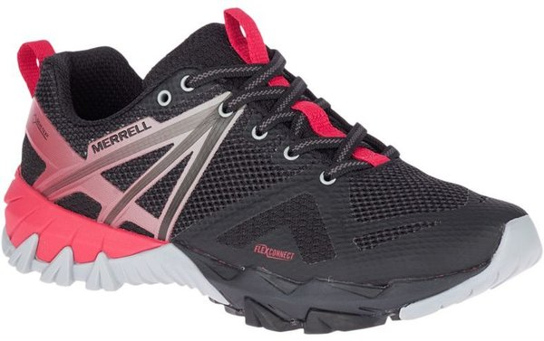 Merrell MQM Flex GORE -TEX - Women's Color: Black/Lollipop