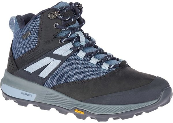 Merrell Zion Mid Waterproof - Women's