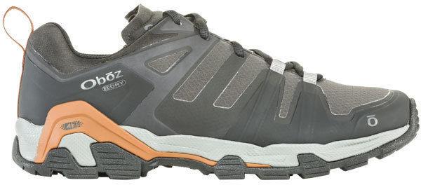 Oboz Footwear Arete Low Waterproof - Men's