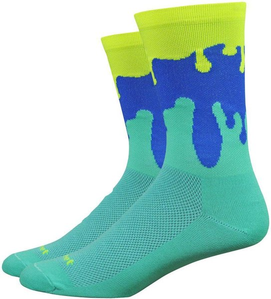 "DeFeet Aireator 6"" Marble"