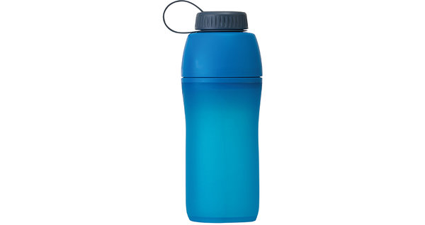 Platypus Meta Bottle Microfilter 1.0L Color: Bluebird Day
