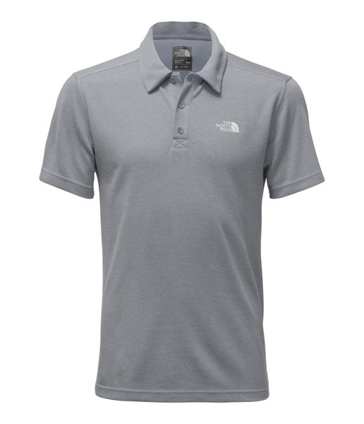 The North Face Plaited Crag Polo Shirt - Men's