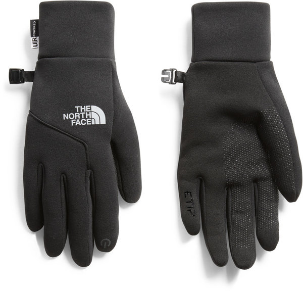 The North Face Etip Gloves - Women's Color: TNF Black