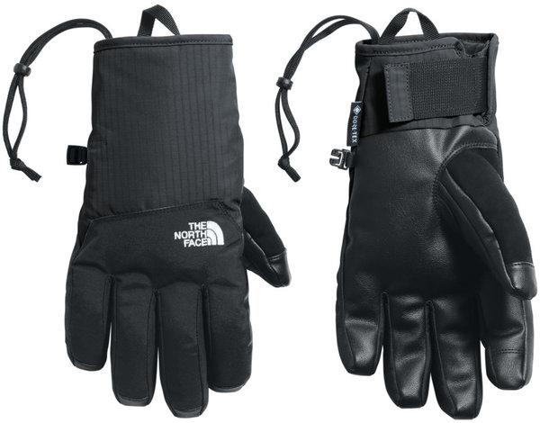 The North Face Workwear Etip™ GORE-TEX Gloves - Men's