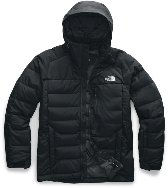 The North Face Corefire Down Jacket - Men's Color: TNF Black