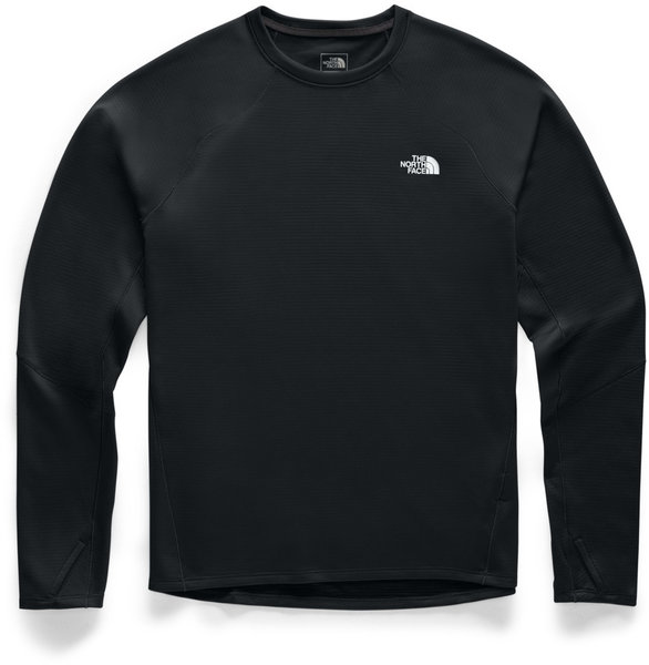 The North Face Winter Warm Gridded Long-Sleeve - Men's