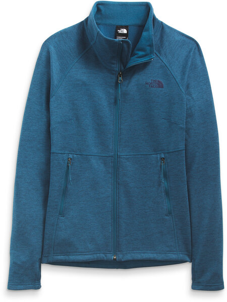The North Face Canyonlands Full Zip - Women's