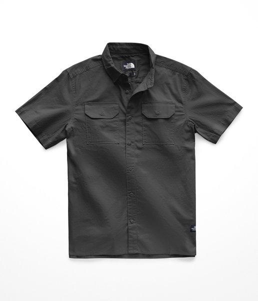 The North Face Short-Sleeve Battlement Shirt - Men's