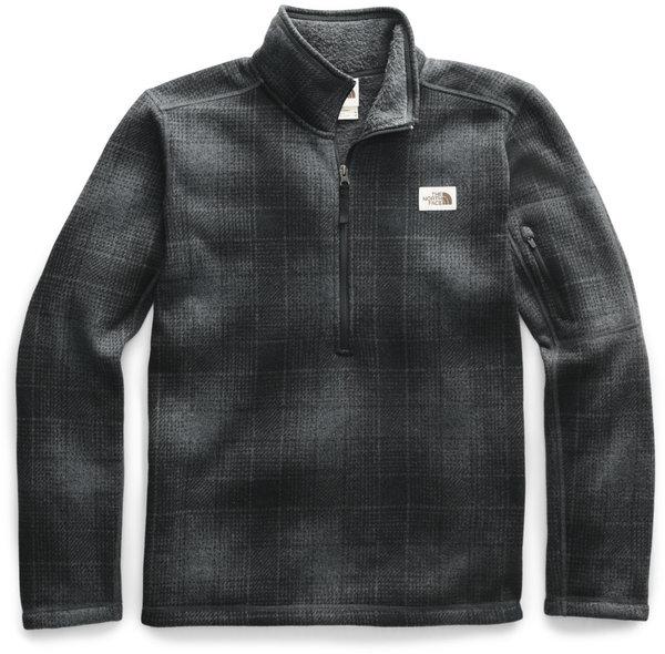 The North Face Gordon Lyons Novelty ¼ Zip Pullover - Men's