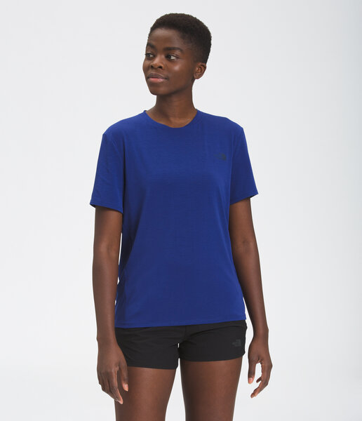 The North Face Wander S/S Shirt - Women's