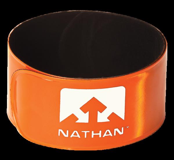 Nathan Reflex Reflective Snap Bands 2-Pack