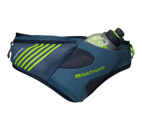 Nathan Peak Waist Pak w/Insulated SpeedDraw Flask