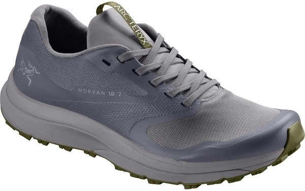 Arcteryx Norvan LD 2 Shoe - Women's Color: Antenna/Symbiome