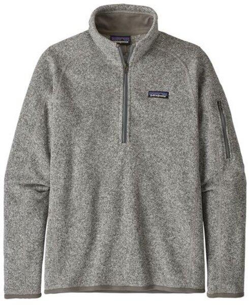 Patagonia Better Sweater® 1/4 Zip - Women's