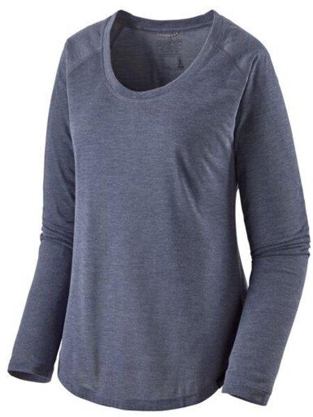 Patagonia Cap Cool Trail Shirt Long Sleeve - Women's