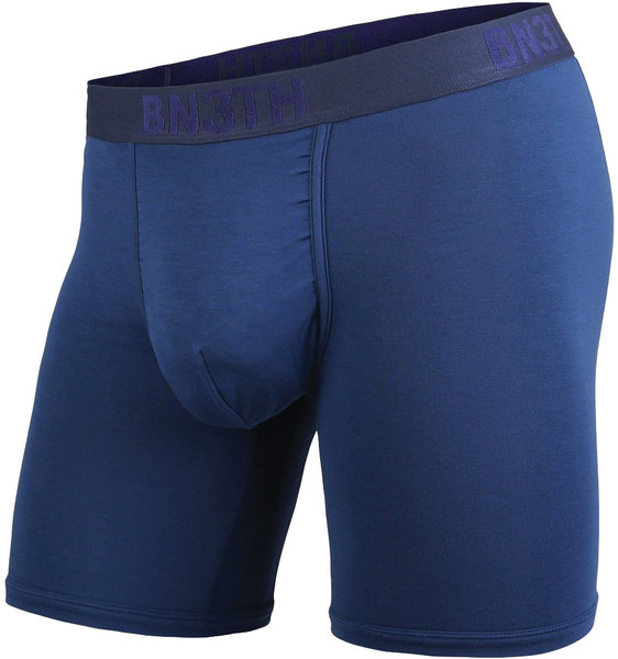 BN3TH Classic Boxer Brief Solid - Men's Color: Navy