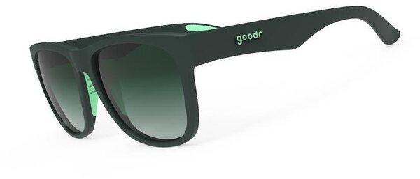 Goodr BFG - Mint Julep Electroshocks