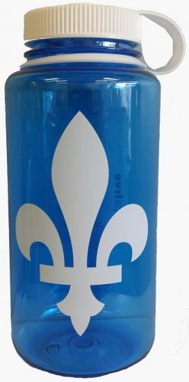 Nalgene Tritan Wide Mouth 32oz / 946ml - Quebec