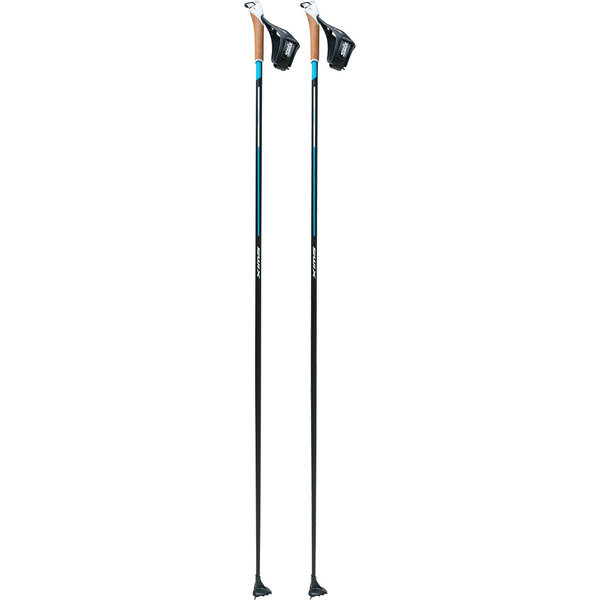 Swix Ski Pole Quantum Six Just Click