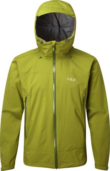 Rab Downpour Plus Jacket - Men's