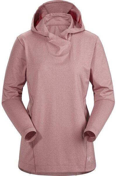 Arcteryx Remige Hoody - Women's Color: Momentum