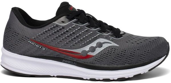 Saucony Ride 13 (Available in Wide Width) - Men's