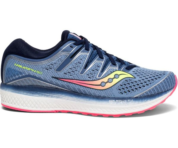 Saucony Triumph ISO 5 (Wide Sizes Available) - Women's - *ONLINE ONLY*