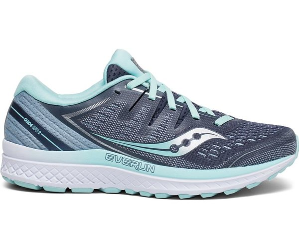 Saucony Guide ISO 2 (Wide Sizes Available) - Women's