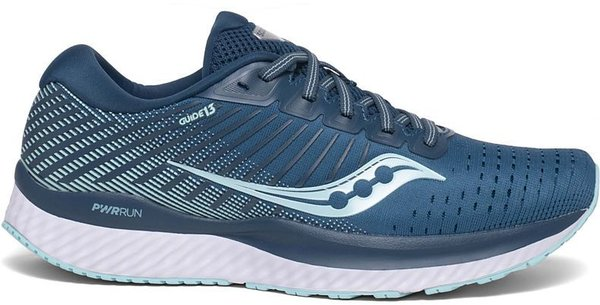 Saucony Guide 13 - (Wide Width Available) - Women's