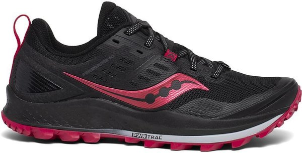 Saucony Peregrine 10 (Available in Wide Width) - Women's