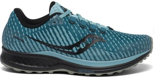 Saucony Canyon TR - Women's