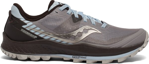 Saucony Peregrine 11 (Available in Wide Width) - Women's