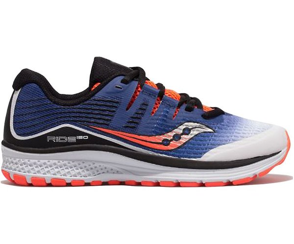 Saucony Ride ISO Sneaker - Kid's
