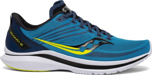 Saucony Kinvara 12 (Available in Wide Width) - Men's