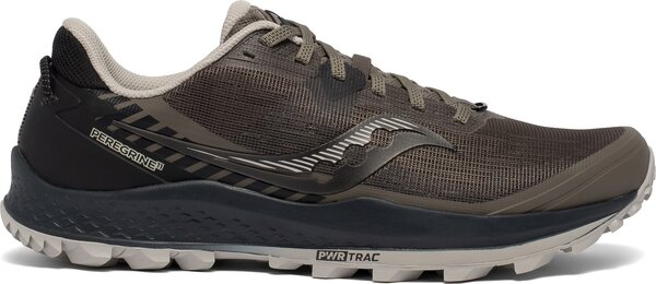 Saucony Peregrine 11 (Available in Wide Width) - Men's