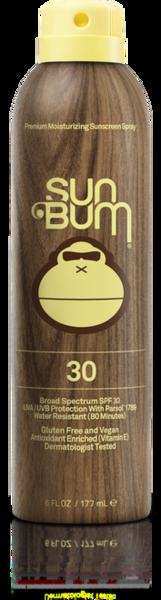 Sun Bum SPF 30 Original Spray Sunscreen - 6oz/177ml