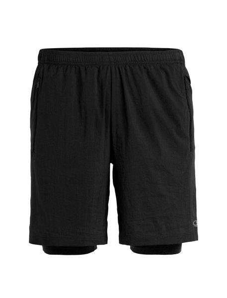 Icebreaker Impulse Training Shorts - Men's