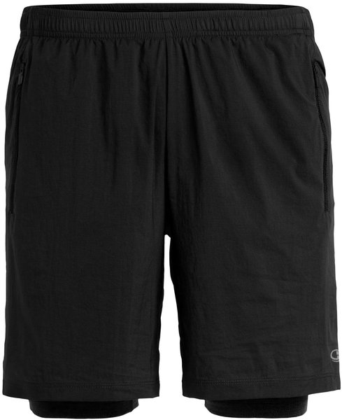 Icebreaker Impulse Training Shorts - Men's